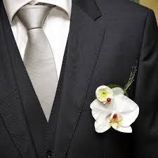 boutonniere mariage accessoires collier bracelet boutonniere mariage auxerre yonne