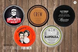 Pomade As beyond dapper the 8 best pomades for hiconsumption