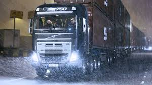 volvo heavy duty trucks volvo trucks trailer volvo trucks vs 750 tonnes youtube