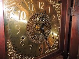 Howard Miller Grandfather Clock Value Rymer U0027s Clock Repair Home