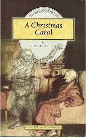 a carol by charles dickens review kiri a book