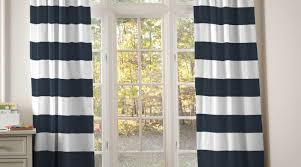 curtains white and black curtains magnificent on modern home