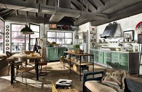 Kitchen Design Workshop by 32 Industrial Type Kitchens That Will Make You Fall In Love U2013 Geminily
