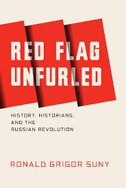 Red Flags Verso