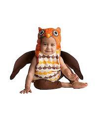 Girls Owl Halloween Costume Baby Owl Costume Spirithalloween Baby Owls