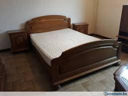 chambre à coucher en chêne massif chambre à coucher en chêne massif a vendre 2ememain be