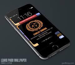 star trek next gen wallpapers for iphone 5 and 6 star trek