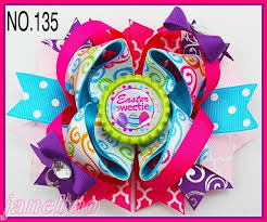 easter hair bows compare prices on easter hair bow clip online shopping buy low