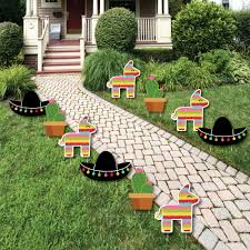 let s lawn decorations outdoor mexican