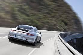 porsche 911 4 seater 2015 porsche 911 reviews and rating motor trend