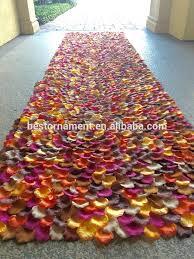 Aisle Runner Wedding Petal Aisle Runner Petal Aisle Runner Suppliers And Manufacturers