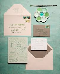 watercolor wedding invitations watercolor wedding invitations we seriously