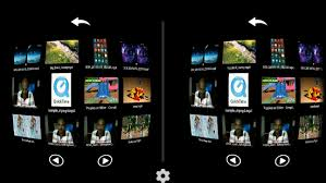 where are apps stored on android fd vr player stored android apps on play
