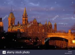 canada ontario ottawa canadian houses of parliament building along