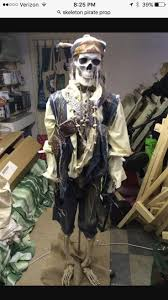 Halloween Skeleton Prop by 405 Best Halloween Images On Pinterest Pirate Halloween