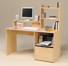 bureau ordinateur fixe bureau pour ordinateur fixe meuble haut bureau