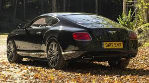 bentley continental gt speed more 2013 bentley continental gt speed drive review new continental gt