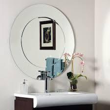 bathroom mirrors bright bathroom