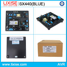 generator avr circuit diagram sx 440 avr 3 phase buy avr 3 phase