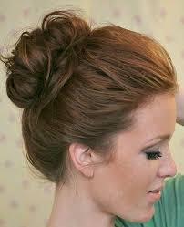hair bun 103 bun hairstyles