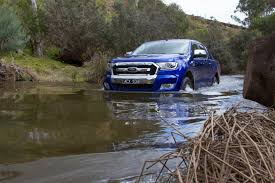 2017 ford ranger xlt double cab 4x4 review loaded 4x4 2016 ford ranger px mk2 review practical motoring