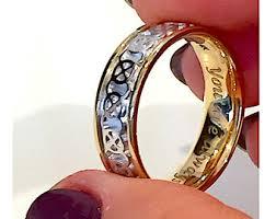 celtic wedding bands celtic wedding bands etsy