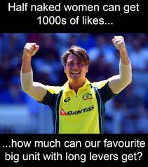 Naked Women Memes - the cricket memes home facebook