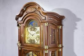 grandfather clocks made in germany german grandfather clocks
