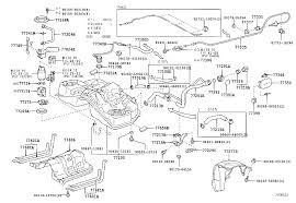 lexus is200 hk lexus is200 300gxe10r aepvkw body fuel tank tube japan parts eu