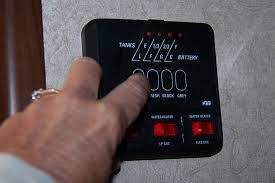 how to calculate amp usage in a rv trailer traveler