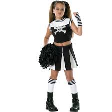 stockton spirit halloween store cheerleader costumes