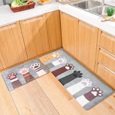 kitchen rug ideas contemporary best 25 kitchen rug ideas on rugs for in