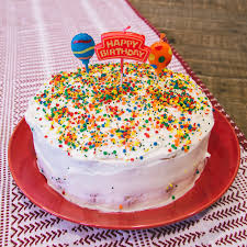 happy birthday jesus cake party bag 2017