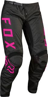 motocross jersey and pants combo fox racing womens black pink 180 dirt bike jersey u0026amp pants kit
