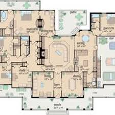 4 bedroom house plans 1 story 37 4 bedroom country floor plans home design sq ft house plans