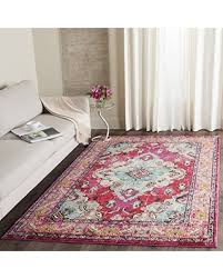 Rug Safavieh Don T Miss This Deal On Safavieh Monaco Collection Mnc243d Vintage