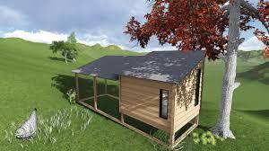 Construire Jardin D Hiver Plan Poulailler 15 Poulaillers à Construire Soi Même Plans En Pdf