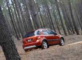 pujo car suzuki sx4 hatchback review 2006 2014 parkers