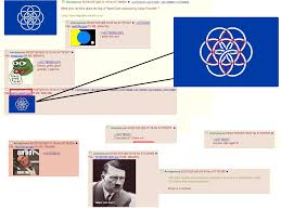Anonymous Flag B Talks About The Earth Flag X Post From R 4chan Rebrn Com