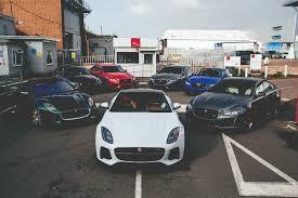 lexus twickenham jobs touring britain u0027s car industry three days 1500 miles and 16 car