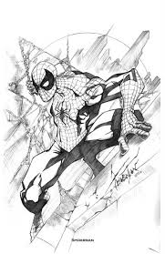 spiderman u201d comic artist special guest appearance february 11