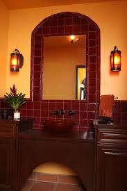 Country Style Bathroom Tiles Bathroom Design Amazing Spanish Style Bathroom Tiles Popular