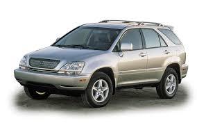 2000 lexus rx300 problems 1999 2003 lexus rx300 the car the about cars