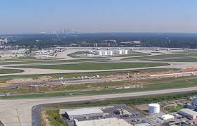Hartsfield Jackson Map Hartsfield Jackson International Airport Facility Assessment