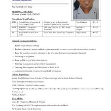 Executive Chef Resume Sample by Download Chef Resume Haadyaooverbayresort Com
