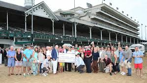 churchill downs racing club offers a rewarding experience to new