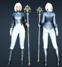 blue witch costume witch costumes page 3 wizard witch the black desert online