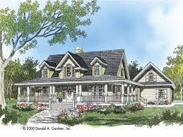 eplans farmhouse eplans farmhouse house plan azalea crossing 2482 square