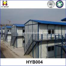 prefabricated steel structure house prefab steel shed