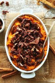 sweet potato recipes thanksgiving butternut squash sweet potato casserole minimalist baker recipes